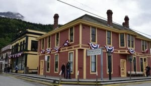 Yukon Tours and Skagway Historical Tours